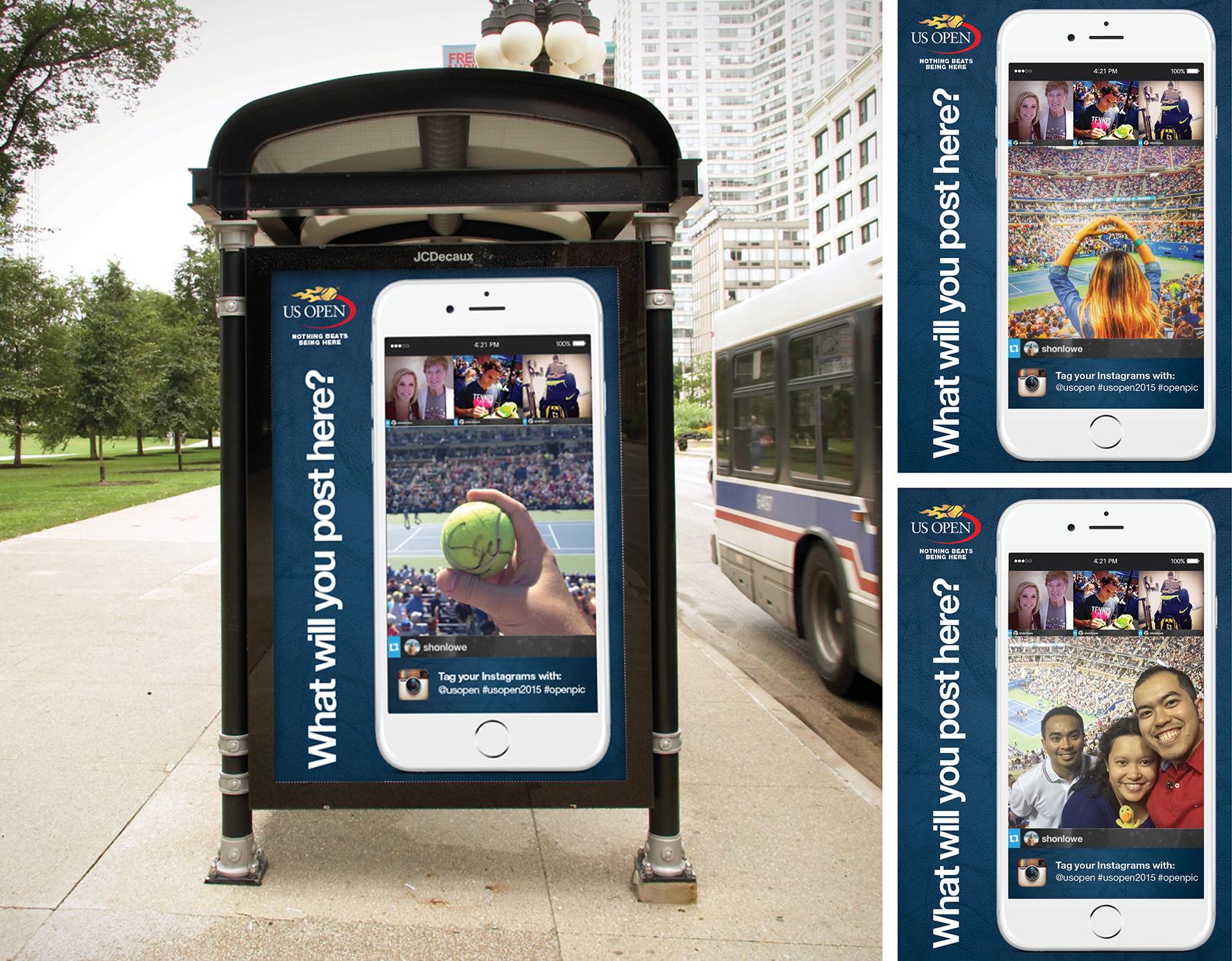 USOpen2015_OOH_BusShelter